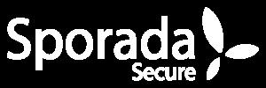 Sporada secure logo